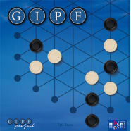 Gipf Board Game Thumb Nail