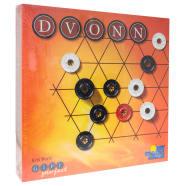 Dvonn Board Game Thumb Nail