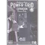 Power Grid: Italy/France Expansion Thumb Nail