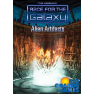 Race for the Galaxy: Alien Artifacts Thumb Nail
