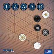 Tzaar Board Game Thumb Nail