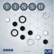Yinsh Board Game Thumb Nail