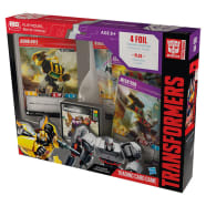 Transformers TCG: Bumblebee vs Megatron Starter Deck Thumb Nail