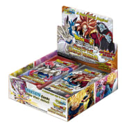 Dragon Ball Super TCG - Rise of the Unison Warrior - Booster Box Thumb Nail