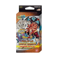 Dragon Ball Super TCG - Rise of the Unison Warrior - Premium Pack Thumb Nail