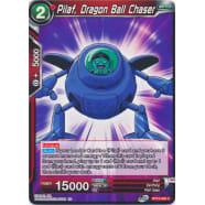 Pilaf, Dragon Ball Chaser Thumb Nail