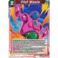 Pilaf Missile Thumb Nail