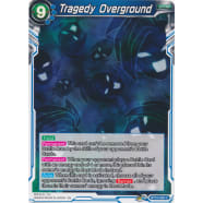 Tragedy Overground Thumb Nail