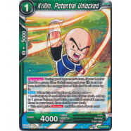 Krillin, Potential Unlocked Thumb Nail