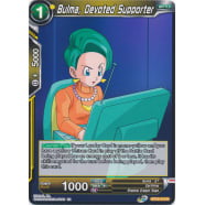 Bulma, Devoted Supporter Thumb Nail