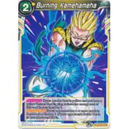Burning Kamehameha Thumb Nail
