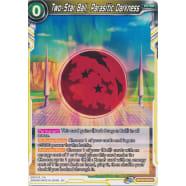 Two-Star Ball, Parasitic Darkness Thumb Nail