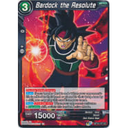 Bardock the Resolute Thumb Nail