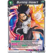 Burning Impact Thumb Nail