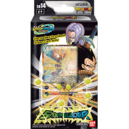 Dragon Ball Super TCG - Saiyan Wonder - Starter Deck Thumb Nail