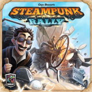 Steampunk Rally Thumb Nail