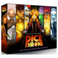 Dice Throne Thumb Nail