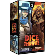 Dice Throne: Season 2 - Gunslinger vs. Samurai Thumb Nail