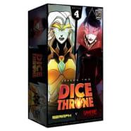 Dice Throne: Season 2 - Seraph vs. Vampire Lord Thumb Nail