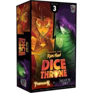 Dice Throne Season 1 Rerolled: Pyromancer vs. Shadow Thief Thumb Nail