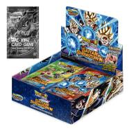 Dragon Ball Super TCG - Saiyan Showdown - Booster Box Thumb Nail