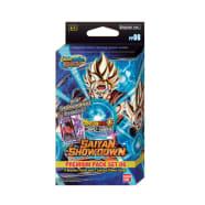 Dragon Ball Super TCG - Saiyan Showdown - Premium Pack Thumb Nail