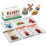 Villagers: Expansion Pack Thumb Nail