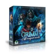 The Grimm Masquerade Thumb Nail