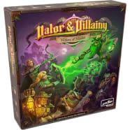 Valor & Villainy Minions of Mordak Thumb Nail
