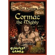 Red Dragon Inn: Allies: Cormac the Mighty Thumb Nail