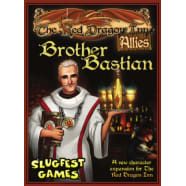 Red Dragon Inn: Allies: Brother Bastian Thumb Nail