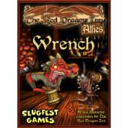 Red Dragon Inn: Allies: Wrench Thumb Nail