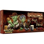 Red Dragon Inn: Allies: Keet and Nitrel Thumb Nail