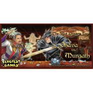 Red Dragon Inn: Allies - Ohava vs. Murgath Thumb Nail