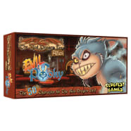 Red Dragon Inn: Allies - Evil Pooky Thumb Nail