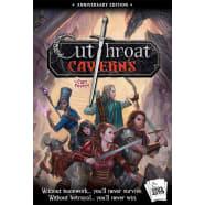Cutthroat Caverns: Anniversary Edition Thumb Nail