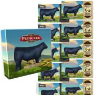 Pedigree Deck - Beef Cattle Thumb Nail