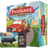 Pedigree (Berkshire Pig edition) Thumb Nail