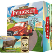 Pedigree (Jersey Cattle edition) Thumb Nail