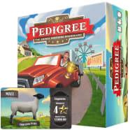 Pedigree (Suffolk Sheep edition) Thumb Nail