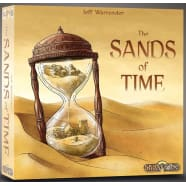 The Sands of Time Thumb Nail