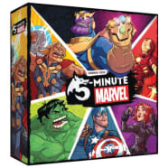 5-Minute Marvel Thumb Nail