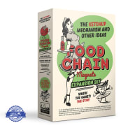 Food Chain Magnate: The Ketchup Mechanism & Other Ideas Thumb Nail