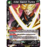 Killer Sword Trunks (Non-Foil) Thumb Nail