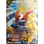 Broken Limits Super Saiyan 3 Son Goku (Foil) Thumb Nail