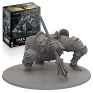 Dark Souls: The Board Game - Vordt of the Boreal Valley Expansion Thumb Nail