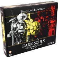 Dark Souls: The Board Game - Phantoms Expansion Thumb Nail