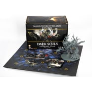 Dark Souls: The Board Game - Manus, Father of the Abyss Expansion Thumb Nail