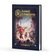 Animal Adventures RPG: Gullet Cove Sourcebook Thumb Nail