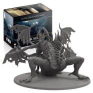 Dark Souls: The Board Game - Gaping Dragon Expansion Thumb Nail